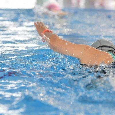 成人水泳①